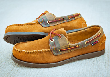 Shop Best Selling Boat Shoes ft. Sebago