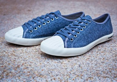 Shop Slip Into SeaVees: New Canvas Sneaks