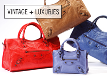 Handbags by Balenciaga Picks by Bella Bag
