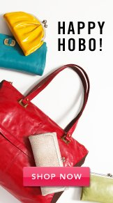 Hobo. Shop now.
