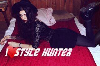 I Love Style Hunter