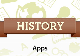 Apps for Learning: History