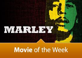 Movie of the Week: Marley