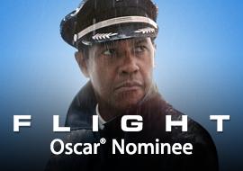 Flight - Oscar® Nominee