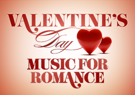Valentine's Day - Music for Romance