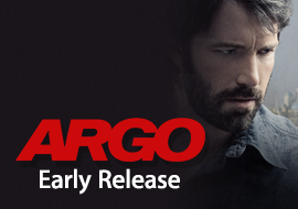 ARGO - Early Release