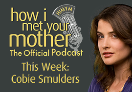 How I Met Your Mother - The Official Podcast