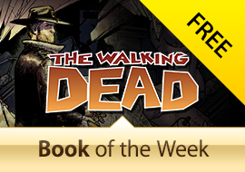 Free Book of the Week: The Walking Dead