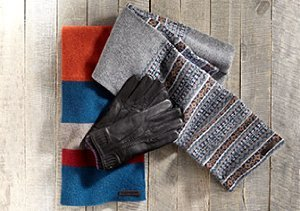 Ted Baker Cold Weather Accessories