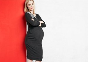 Mommy-To-Be Fashion