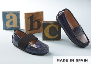 Made in Spain: W.A.G. Shoes
