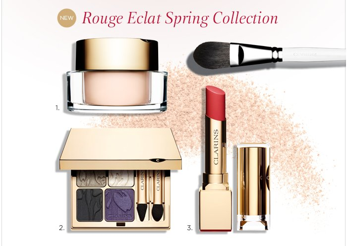 Rouge Eclat Collection