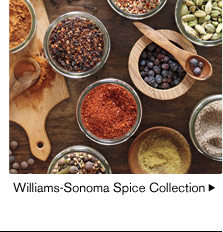 Williams-Sonoma Spice Collection