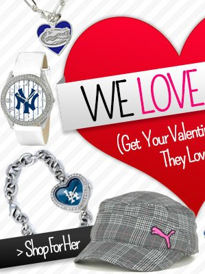 Shop Valentines Day Gifts For Him