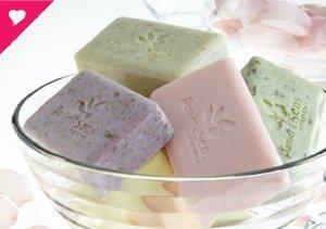 Panier des Sens: Luxurious French Soaps