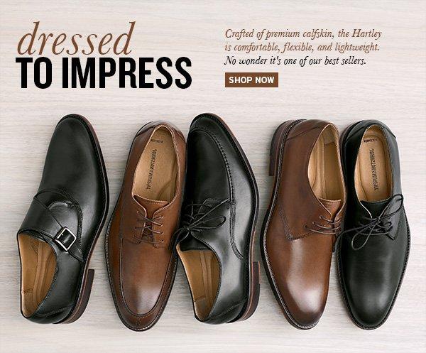 Shop Hartley Shoes