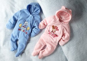 Disney Baby Pram Suits
