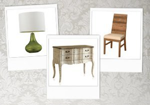 Impress Your Guests: Lamps, Rugs & More