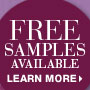 FREE SAMPLES AVAILABLE