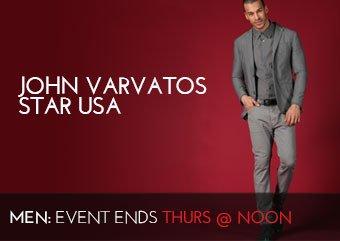 JOHN VARVATOS STAR USA