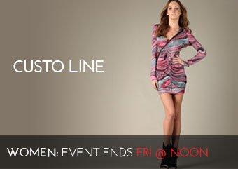 CUSTO LINE
