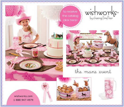 New February Wishworks party catalog