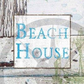 Beach House: Home Décor