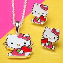 Hello Kitty: Girls' Jewelry