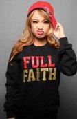 <b>Adapt</b><br />The Full Faith Crewneck