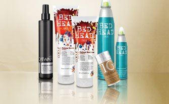 TIGI Haircare - Visit Event