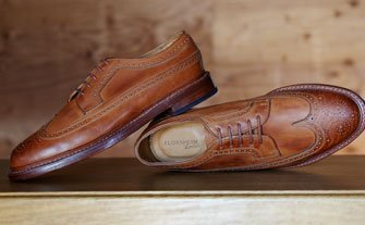 Florsheim Men's Footwear - Visit Event