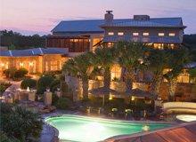 Lake Austin Spa Resort Austin, TX