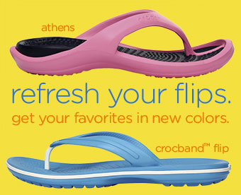 refresh your flips. get your favorites in new colors.