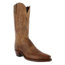 Lucchese Women's 1883 Mad Dog Western Boots