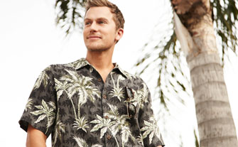 Tommy Bahama - Visit Event