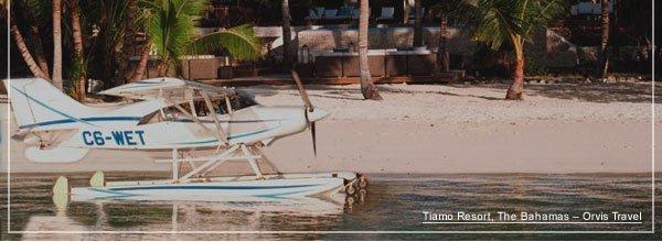 Tiamo Resort, The Bahamas – Orvis Travel