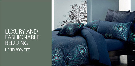 Luxury & Fashionable Bedding