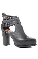 The Asper Shoe in Black
