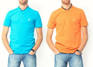 Versace Polo Shirts for Men
