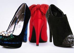 Party Heels under $69