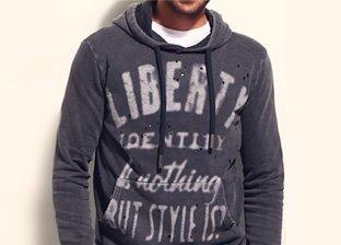 HIOS: Fashion for Him