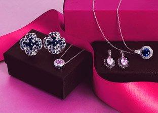 Sapphire Jewelry Sale
