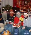 Beardheads & Hats