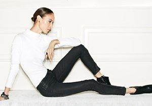 Bleulab Jeans: The Reversible Collection