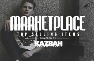 Marketplace Top Selling Items