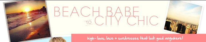 Beach Babe to City Chic - Shop Dresses