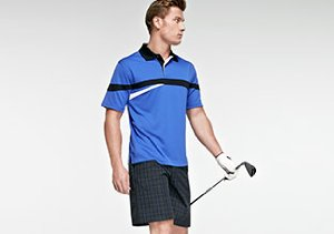 Golf Gear: PGA TOUR