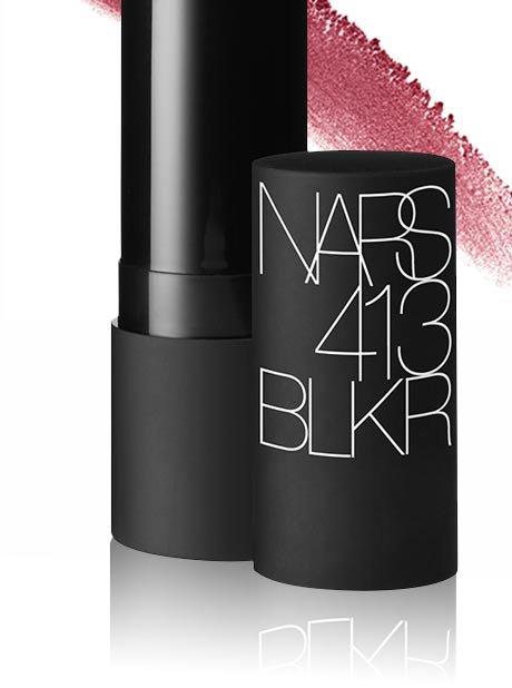 A rich wine hue in François Nars' iconic multi-purpose innovation.