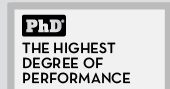 PhD - The Highest Degree of Performance