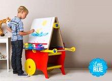 For Little Artists Kids'Arts & Crafts
